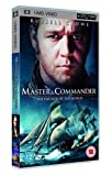 Master And Commander - The Far Side Of The World [UMD Mini for PSP]