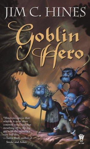 Image of Goblin Hero (Goblin Series)
