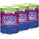 Quilted Northern 24 Supreme Rolls Toilet Paper