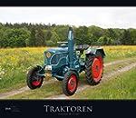Traktoren 2015 - Tractors - Bildkalen...