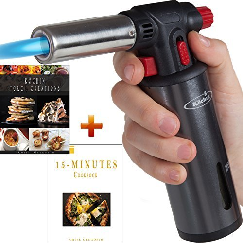 culinary-torch-lighter-creme-brulee-cooking-chef-professional-flameblu-safety-butane-fuel-gauge