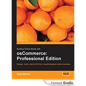 Building Online Stores with osCommerce: Professional Edition