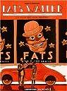 Fats Waller, Tome 1 : La voix de son ma�tre par Igort