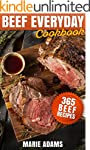 Beef Everyday Cookbook 365 Beef Recip...