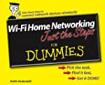 Wi-Fi Home Networking Just the Steps...