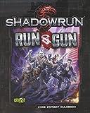 Shadowrun Run and Gun