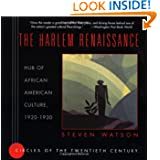 The Harlem Renaissance: Hub of African-American Culture, 1920-1930 (Circles of the Twentieth Century)