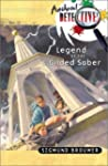 Legend of the Gilded Saber #3