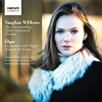 Vaughan-Williams: The Lark Ascending,...