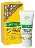 JF Lazartigue - Colour Reflecting Hair Conditioner - 3.4 fl. oz. - Light Ash Blond