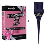 Crazy Color's Bleach Kit plus ® Q7S Tint Brush TM
