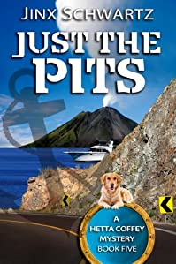 Just The Pits by Jinx Schwartz ebook deal