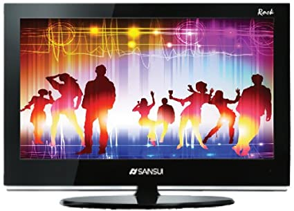 Sansui SAM19HM-PJA 19 Inch HD Ready LCD TV