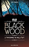 "Afficher ""Blackwood, le pensionnat de nulle part"""