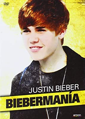 Justin Bieber 2013 (Import Movie) (European Format - Zone 2) (2013) Thomas Gibson