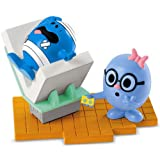 Fisher-Price Mr Men Collectable Friends Pack Intensive Care Mr Bump