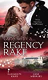 Date with a Regency Rake by Marguerite Kaye and Anne Herries