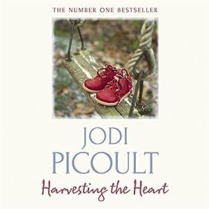 Harvesting the Heart Audiobook