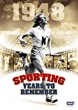 echange, troc Sporting Years to Remember - 1948 [Import anglais]