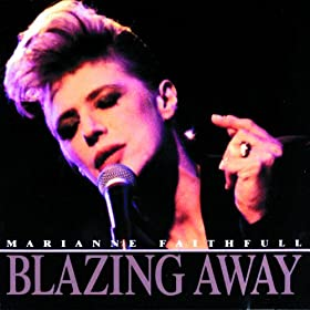 "As Tears Go By (Live ""Blazing Away"" Version)"