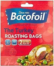 Bacofoil el pavo asado Bolsas 2 por paquete