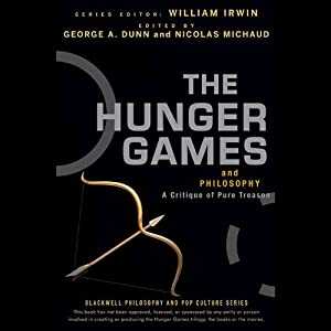 The Hunger Games and Philosophy Audiobook