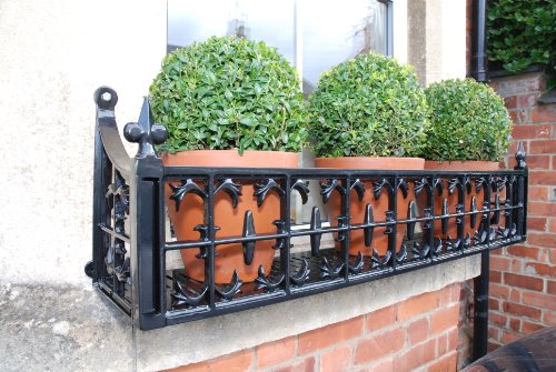 Window Box, Victorian, Medium