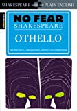img - for Spark Notes No Fear Shakespeare Othello (SparkNotes No Fear Shakespeare) book / textbook / text book