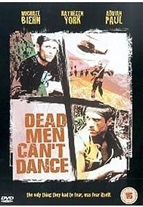 Dead Men Can't Dance (Region 2)