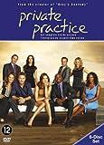 Private Practice Saison 4 (Import Langue Francaise)