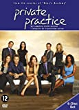 Image de Private Practice Saison 4 (Import Langue Francaise)