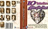 img - for Affairs of the Heart: 10 Stories of Love book / textbook / text book