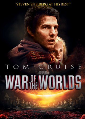 "Cover of ""War of the Worlds (Widescreen E..."