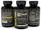 META TRIM - #1 weight loss pills with L-Carnitine + Garcinia Cambogia + Green Tea + Other Clinically Proven Ingredients working as Appetite Suppressants, Energy Boosters while producing Rapid Results for women, men, & seniors. RESULTS GUARANTEED