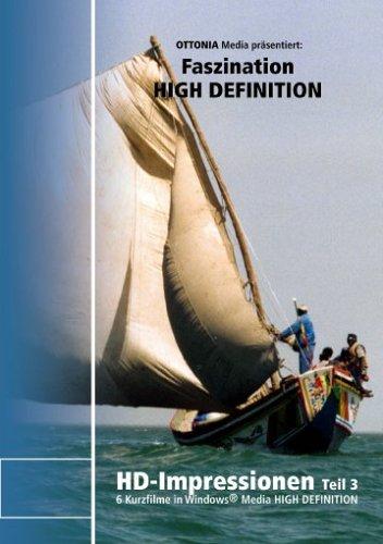 HD-IMPRESSIONEN - TEIL 3 [IMPORT ALLEMAND] (IMPORT) (DVD)