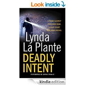 Deadly Intent (Anna Travis series Book 4)