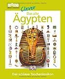 memo clever Das schlaue Taschenlexikon: Das alte Ägypten