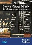 img - for Estrategia y Tacticas de Precios (Spanish Edition) book / textbook / text book