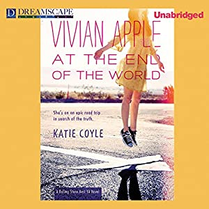 Vivian Apple at the End of the World Audiobook