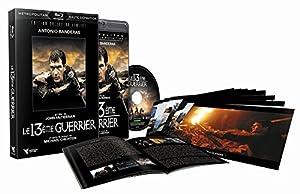 Le 13ème guerrier [Blu-ray] [Édition Collector Limitée]