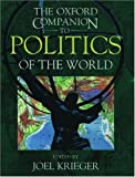img - for The Oxford Companion to Politics of the World book / textbook / text book