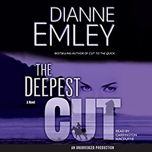 The Deepest Cut Audiobook