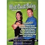 echange, troc West Coast Swing for Beginners 1 [Import anglais]