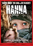 Hanna [DVD] [2011] [Region 1] [US Import] [NTSC]