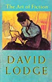The Art of Fiction: Illustrated from Classic and Modern Texts (0436256711) by Lodge, David