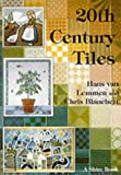 img - for Twentieth Century Tiles (Shire Library) book / textbook / text book