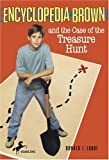 Encyclopedia Brown and the Case of the Treasure Hunt (Encyclopedia Brown #17)