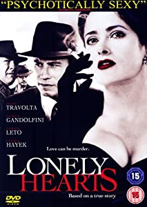 Lonely Hearts [DVD]