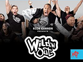 Nick Cannon Presents: Wild 'N Out Season 5 [HD]