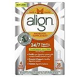 Align Probiotic Supplement Capsules, 28 Count x Multipack of 3